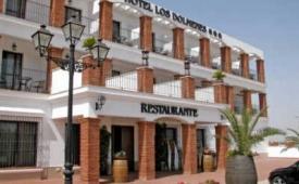 Oferta Viaje Hotel Hotel Los Dólmenes en Antequera