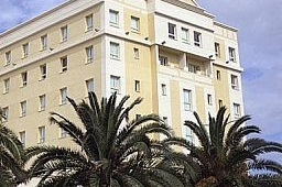 Oferta Viaje Hotel Hotel Tryp Melilla Puerto Hotel en Melilla