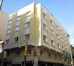 Oferta Viaje Hotel Hotel Barcelona Hostal en Barcelona