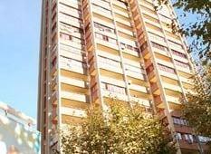 Oferta Viaje Hotel Hotel Apartamentos Evamar en Benidorm