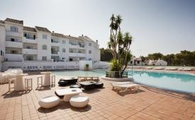 Oferta Viaje Hotel Hotel ILUNION Menorca en Cala Galdana