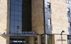 Oferta Viaje Hotel Hotel IBB Recoletos Coco Salamanca en Salamanca