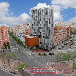 Oferta Viaje Hotel Hotel Barcelona Urbany Hostal en Barcelona