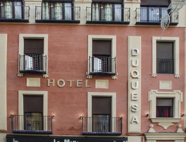 Oferta Viaje Hotel Hotel Duquesa Hotel en Sevilla