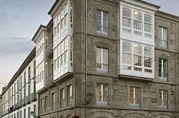 Oferta Viaje Hotel Hotel Pazo de Altamira en Santiago de Compostela