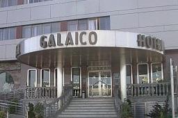 Oferta Viaje Hotel Hotel Galaico en Collado Villalba