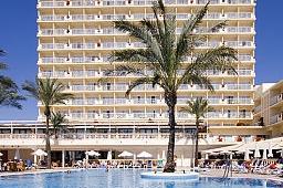 Oferta Viaje Hotel Hotel Sentido Castell de Mar en Cala Millor