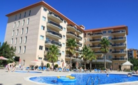 Oferta Viaje Hotel Hotel Pineda Park en la Pineda