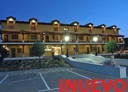Oferta Viaje Hotel Hotel Milagros Rio Riaza en Milagros