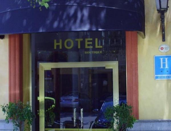 Oferta Viaje Hotel Hotel Adriano en Sevilla