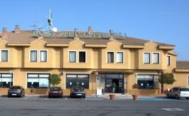 Oferta Viaje Hotel Hotel Zenit Calahorra en Calahorra