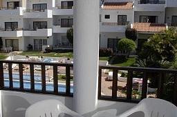 Oferta Viaje Hotel Hotel HG Cristian Sur Apartamentos en Arona-Los Cristianos