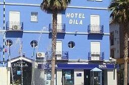 Oferta Viaje Hotel Hotel Dila en Vélez-Málaga