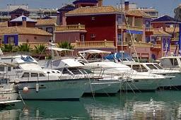 Oferta Viaje Hotel Hotel Marina Playa De Torrevieja II en Torrevieja