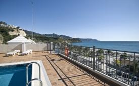 Oferta Viaje Hotel Hotel HC Burriana Playa Apartamentos en Nerja