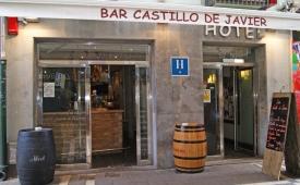 Oferta Viaje Hotel Hotel Castillo de Javier en Pamplona