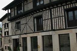 Oferta Viaje Hotel Hotel Rusticae Spa Villa de Mogarraz en Mogarraz