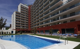Oferta Viaje Hotel Hotel Pierre & Vacances Residence Benalmadena Principe en Benalmádena