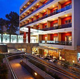 Oferta Viaje Hotel Hotel Mediterranean Bay en Palma de Mallorca
