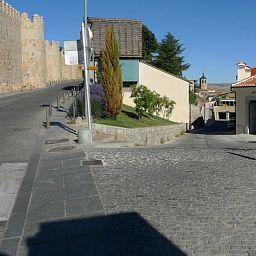 Oferta Viaje Hotel Hotel Puerta de la Santa en Avila