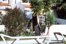 Oferta Viaje Hotel Hotel Casas Colon Bungalows en Santa Cruz de la Palma
