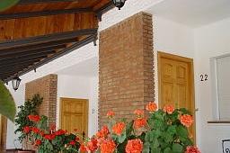 Oferta Viaje Hotel Hotel Salvador en Bailén