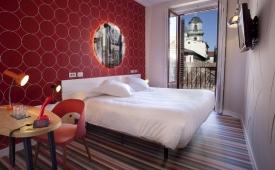 Oferta Viaje Hotel Hotel Posada del Dragón en Madrid