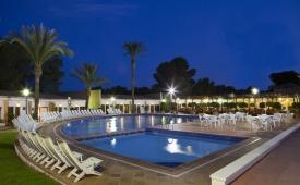 Oferta Viaje Hotel Hotel Montepiedra en Torrevieja