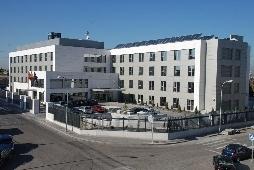 Oferta Viaje Hotel Hotel Eurostars Arenas de Pinto en Pinto