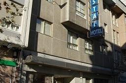 Oferta Viaje Hotel Hotel Cristal en A Coruña
