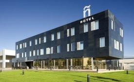 Oferta Viaje Hotel Hotel Bed4U Tudela en Tudela