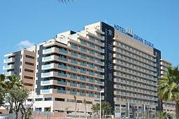 Oferta Viaje Hotel Hotel Gran Duque en Oropesa del Mar