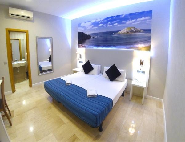 Oferta Viaje Hotel Hotel Boquería Hostal en Barcelona