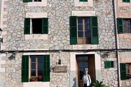 Oferta Viaje Hotel Hotel Can Busquets de Interior en Banyalbufar