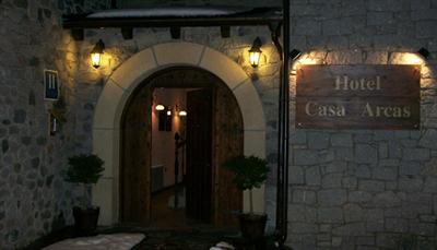 Oferta Viaje Hotel Hotel Casa Arcas en Villanova