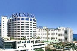 Oferta Viaje Hotel Hotel Marina d'Or 5***** en Oropesa del Mar
