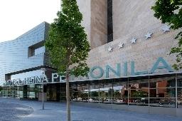 Oferta Viaje Hotel Hotel Reina Petronila en Zaragoza