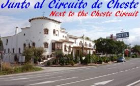 Oferta Viaje Hotel Hotel La Carreta  Restaurante en Chiva