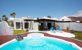 Oferta Viaje Hotel Hotel Villas Heredad Kamezí en Playa Blanca