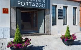 Oferta Viaje Hotel Hotel Apartamentos Attica21 Portazgo en A Coruña