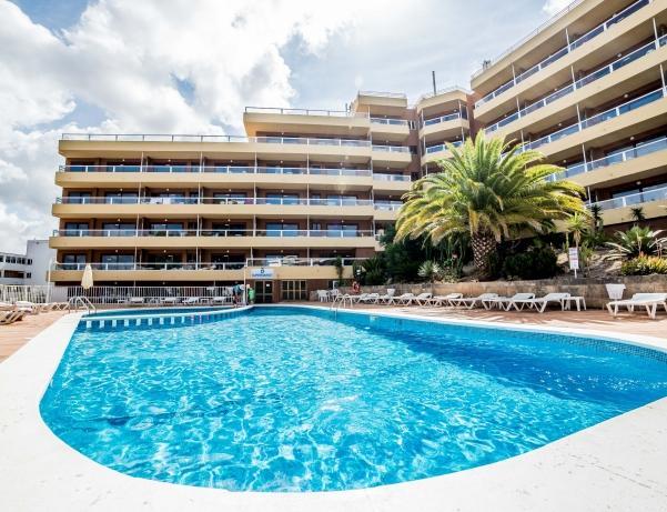 Oferta Viaje Hotel Hotel Portofino Apartamentos en Santa Ponça