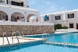 Oferta Viaje Hotel Hotel Apartamentos Sa Cala en Ciutadella de Menorca