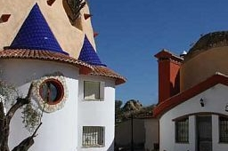 Oferta Viaje Hotel Hotel Cuevas La Granja en Benalúa
