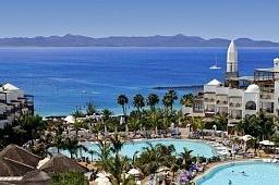 Oferta Viaje Hotel Hotel Princesa Yaiza Suite Resort en Playa Blanca