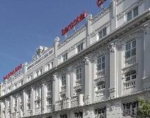 Oferta Viaje Hotel Hotel Sercotel Coliseo en Bilbao
