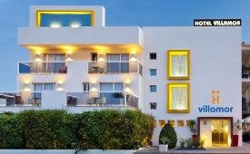 Oferta Viaje Hotel Hotel Villamor en Denia
