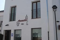 Oferta Viaje Hotel Hotel Aznaitin Hostal en Baeza