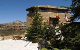 Oferta Viaje Hotel Hotel Posada Real de Santa Quiteria en Somaen