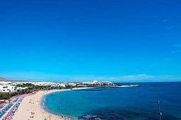 Oferta Viaje Hotel Hotel Be Live Experience Lanzarote Beach en Costa Teguise