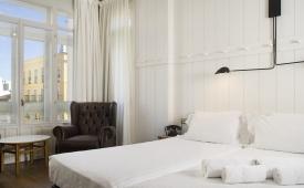 Oferta Viaje Hotel Hotel Praktik Metropol Hostal en Madrid